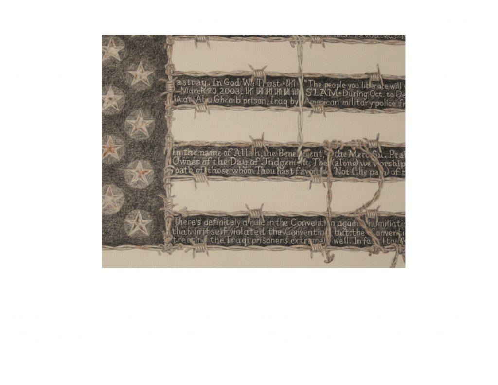 Iraq, detail
