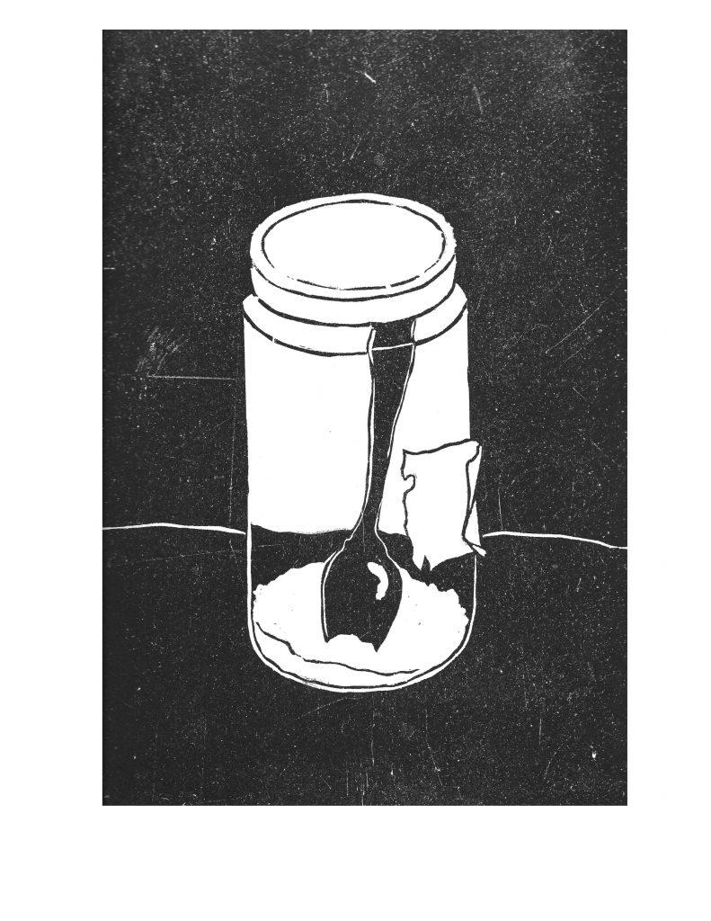 Salt jar 1