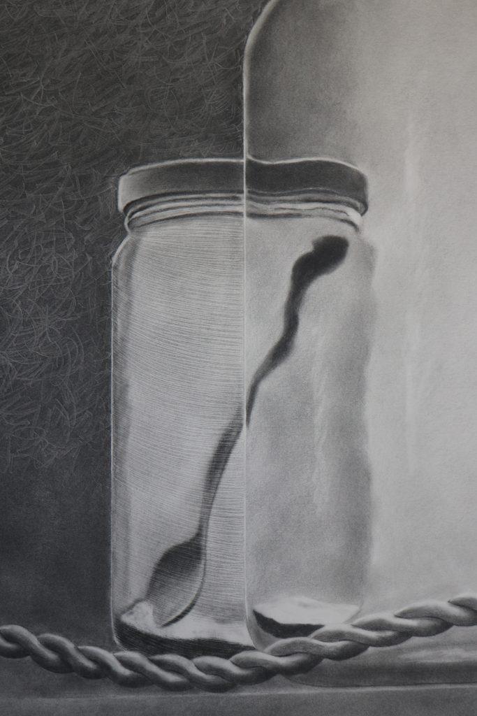 Detail, Studio light