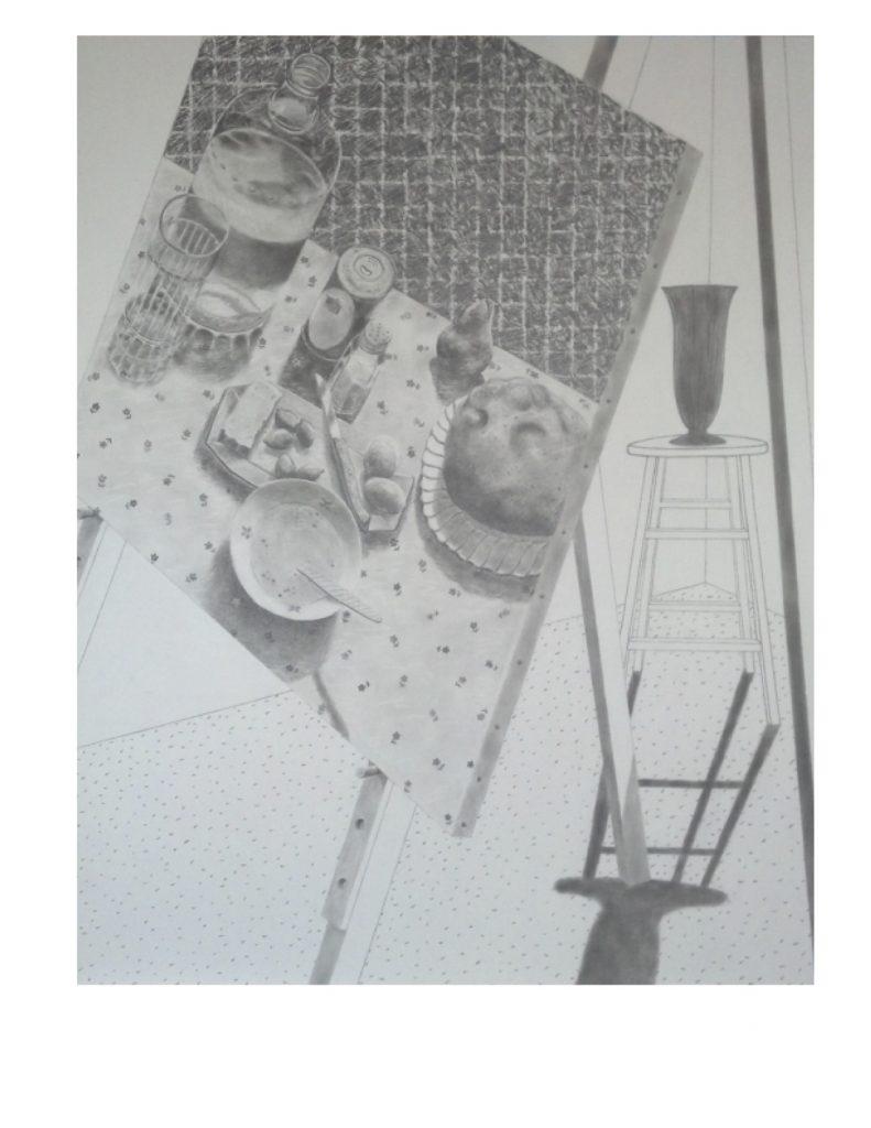 painting-in-studio-2-feb-25-2016-graphite-drawing-on-museum-board-jpeg