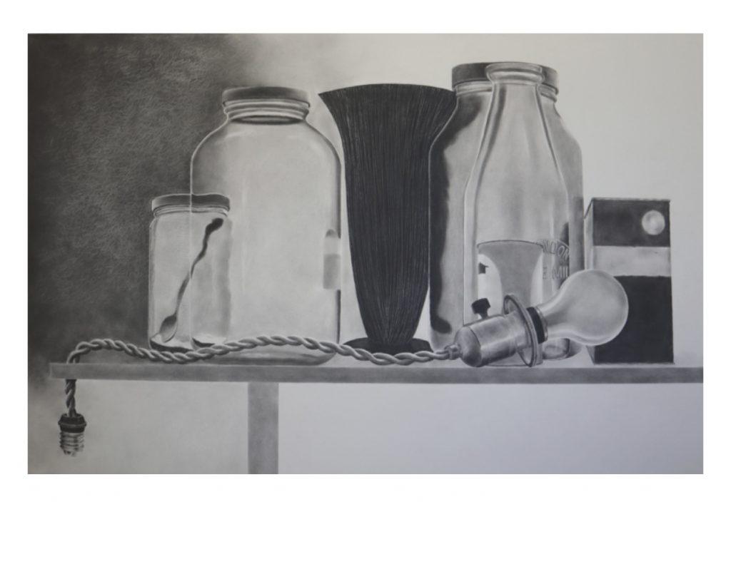 studio-light-jan-1016-pencil-on-museum-board-101-5-cm-x-152-4-cm