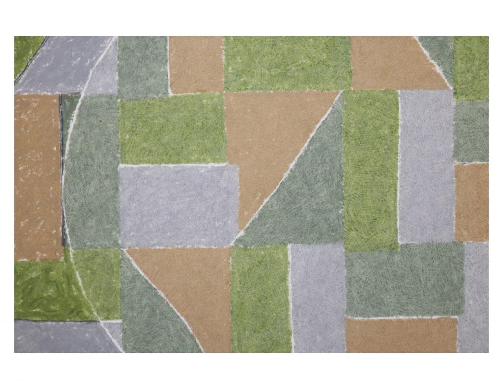 Detail, Four seasons- Spring, Lunar month
